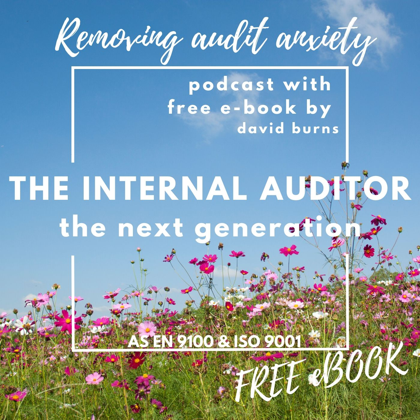 New THE INTERNAL AUDITOR Flowers podcast